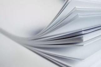 Как убрать жирное пятно с бумаги и различных бумажных поверхностей в домашних условиях