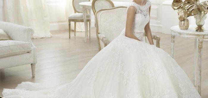 лучшие свадебные платья этого года