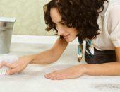 Как почистить ковролин дома