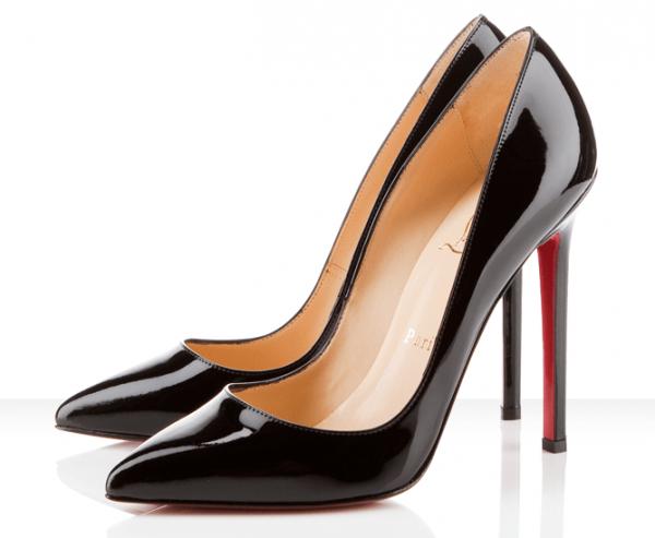lakirovannye lodochki 5 600x493 - Как растянуть туфли в домашних условиях - работа с лаковой, кожаной и другими видами обуви