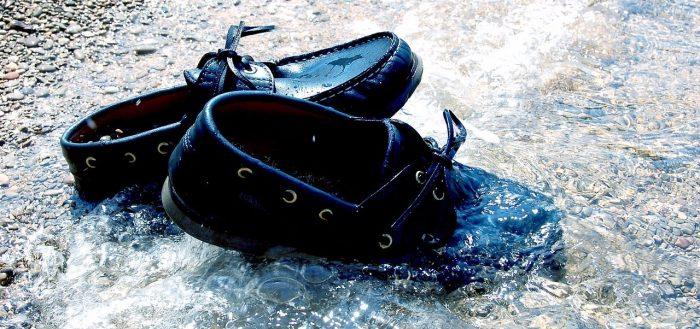 обуви от грибка