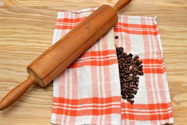 Очистить кедровый орех в домашних условиях 698
