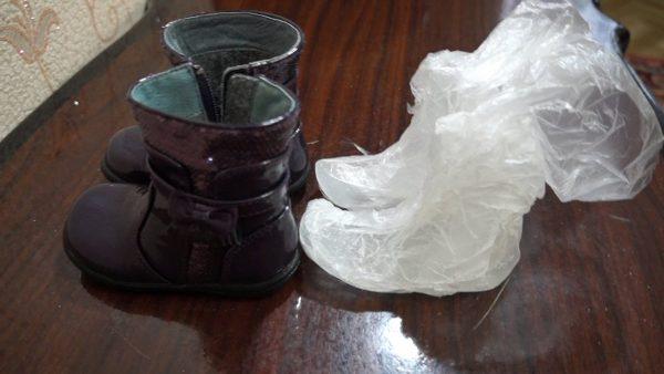 p 27 600x338 - Как растянуть туфли в домашних условиях - работа с лаковой, кожаной и другими видами обуви