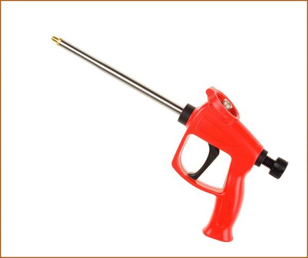 Цельный монтажный пистолет