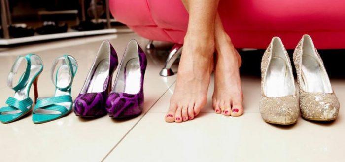 tufli zhmut 5 700x329 - Как растянуть туфли в домашних условиях - работа с лаковой, кожаной и другими видами обуви