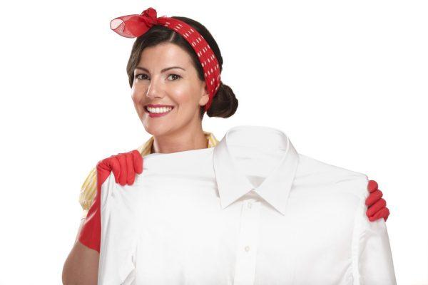 Как вывести пятна от пота под мышками и отстирать с подмышек одежды белые или жёлтые следы дезодоранта