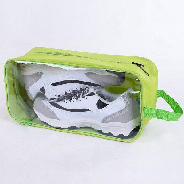 Мешок, чтобы хранить обувь