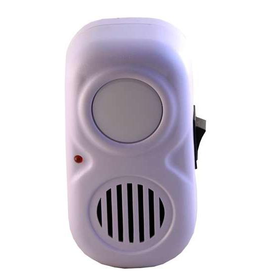 отпугиватель мышей ультразвуковой на батарейках