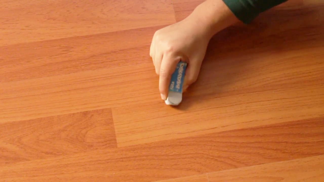 Чем отмыть ламинат в домашних условиях 681