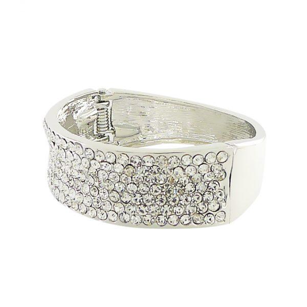 Бижутерия «под серебро»