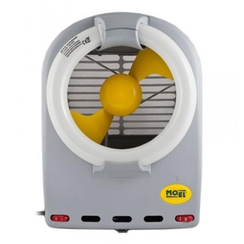 Электрическая ловушка MO-EL Fan с УФ-лампой