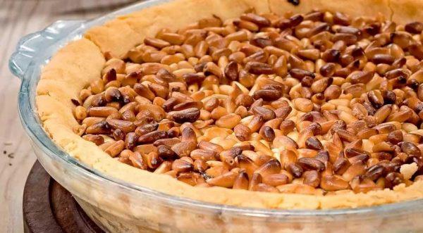 Кедровые орехи очищенные, обжаренные