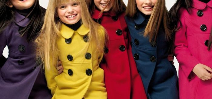 Пальто - элегантный и красивый наряд