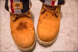 Обувь бежевого цвета